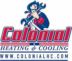Colonial Heating and Cooling