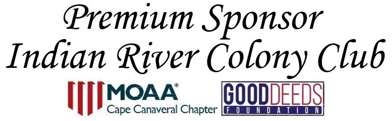 Premium Sponsor - Indian River Colony Club - Logo