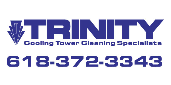 Technology Sponsor - Trinity Tower & Coil Cleaning - Logo