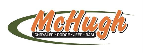 McHugh Chrysler Dodge Jeep Ram FIAT