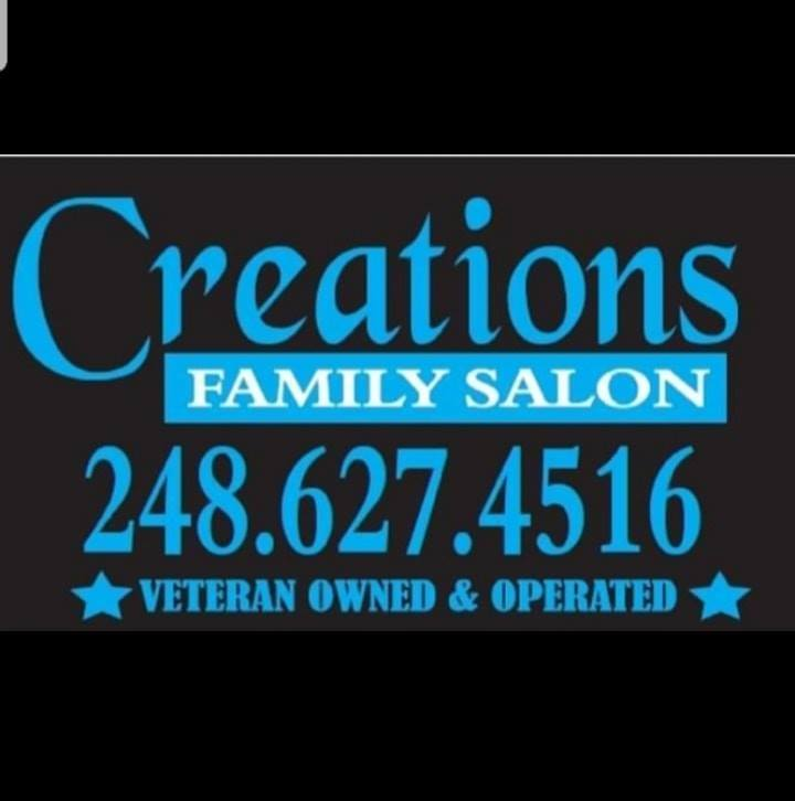 Creations Family Salon