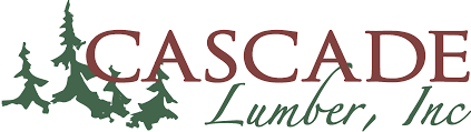 Platinum Level - Long Drive Sponsor - Cascade Lumber - Logo