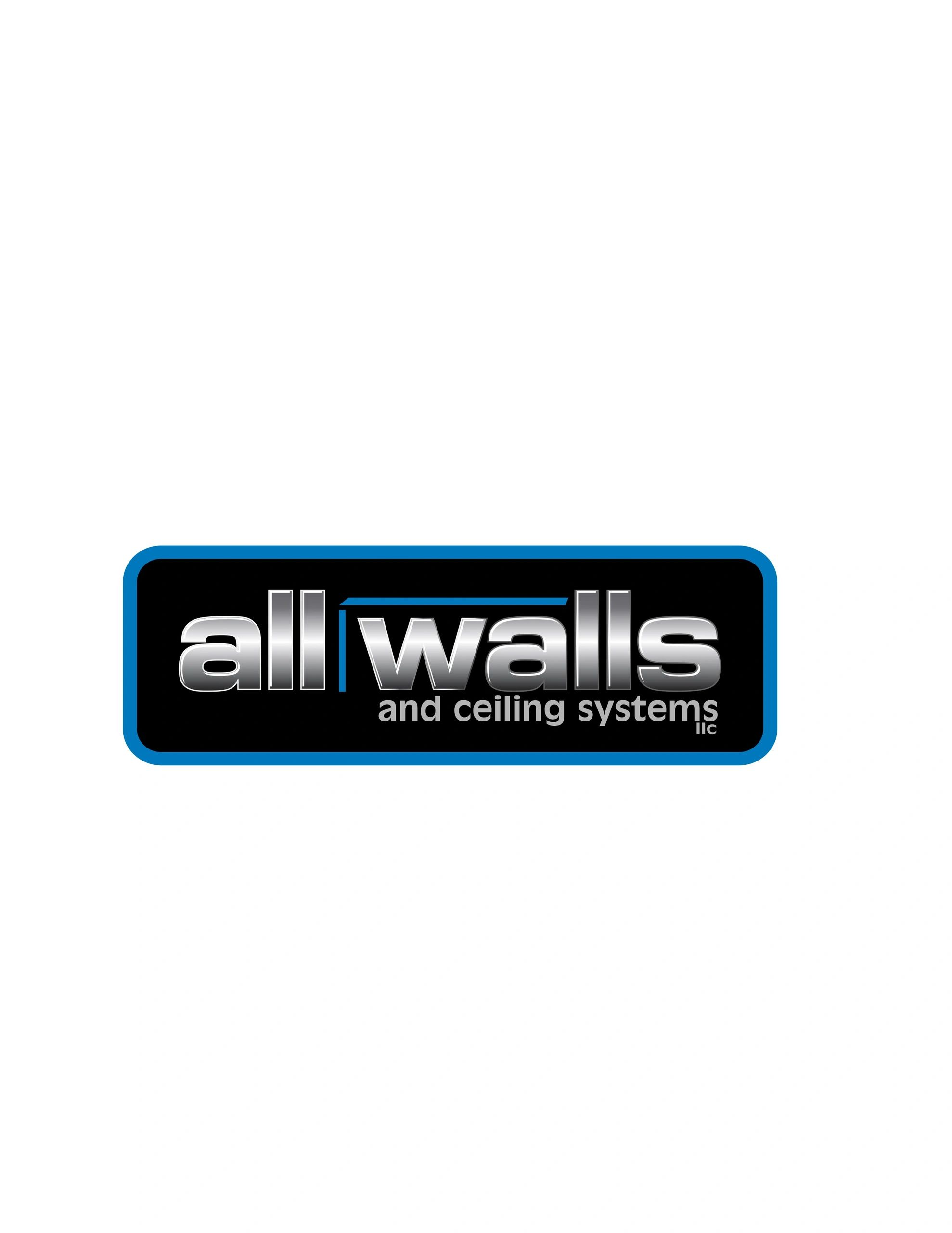 All Walls & Ceiling Systems