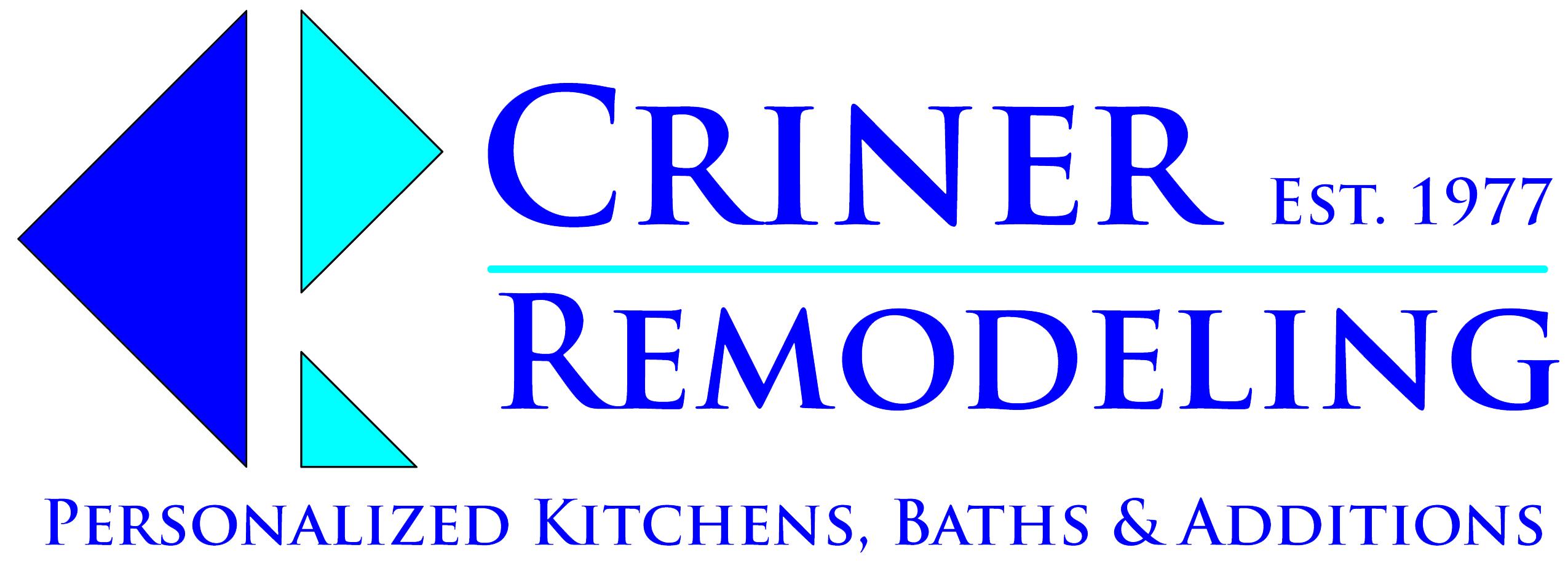 Criner Remodeling