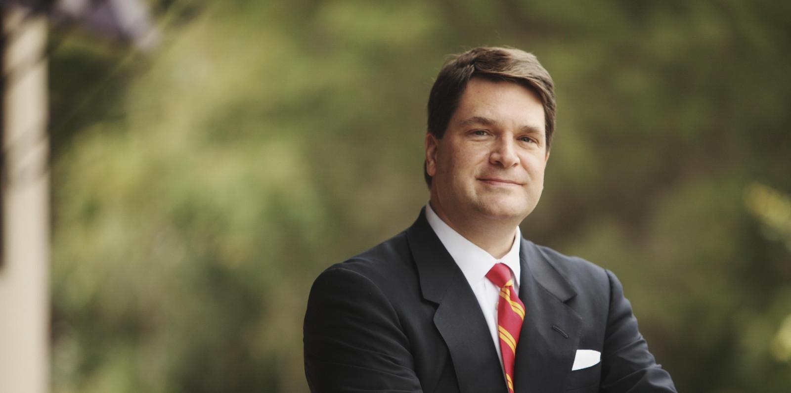 Representative Max Hyde