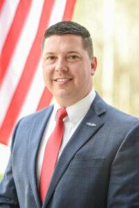 Representative Travis Moore