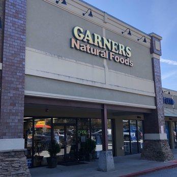 Garner's Natural Foods