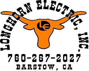 Longhorn Electric