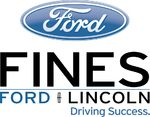 Gold Sponsor - Fines Ford - Logo