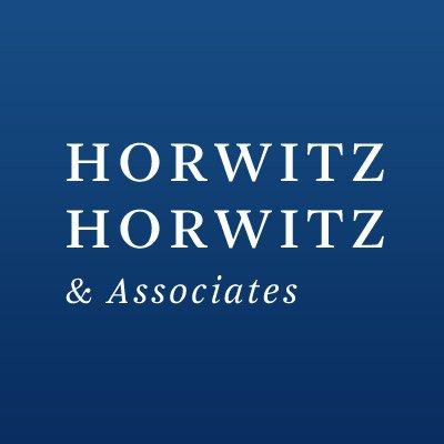 Tent/Booth Sponsor - Horwitz, Horwitz & Associates - Logo