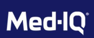 Hole Sponsors - Med-IQ - Logo