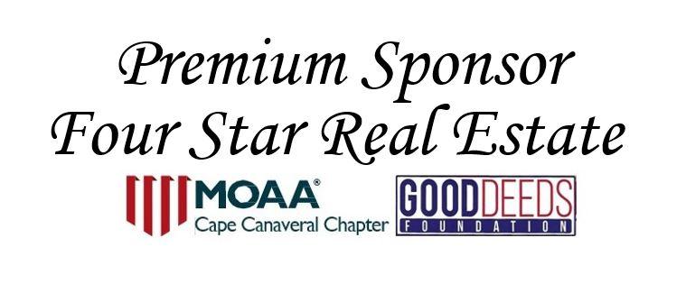 Premium Sponsor - Four Star Real Estate - Logo