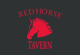 Hole Sponsor - Red Horse Tavern - Logo