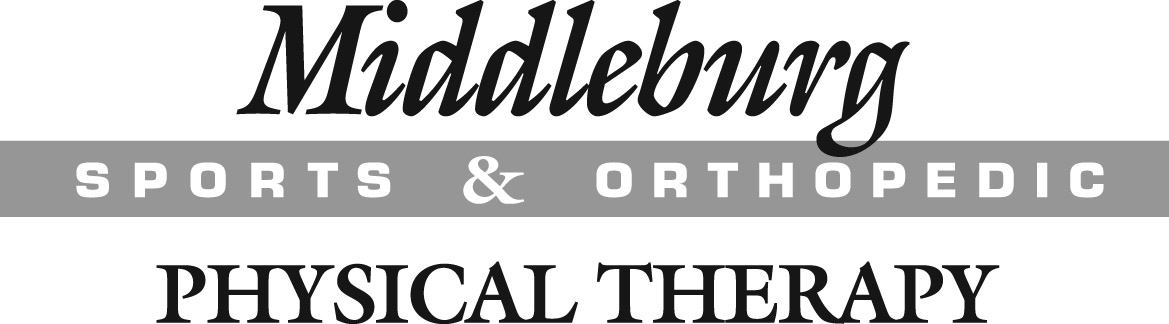 Gold Sponsor - Middleburg Physical Therapy - Logo