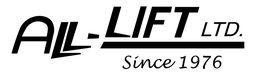 Hole Sponsor - All-lift - Logo