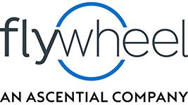Tribute Sponsors - Brian McManus,  Flywheel Digital - Logo