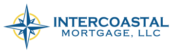 Hole Sponsors - TJ Burke, Intercoastal Mortgage - Logo