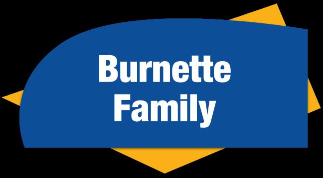 Event Bronze Sponsors - Burnette Family - Logo