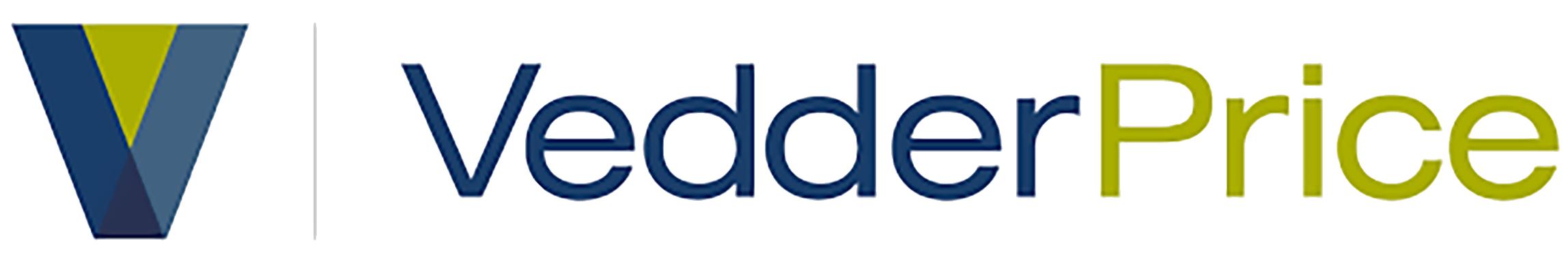 Event Bronze Sponsors - Vedder Price - Logo