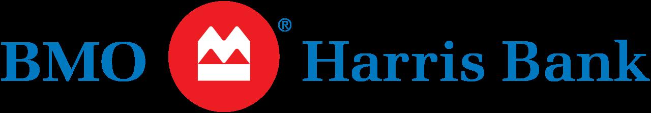 Event Bronze Sponsors - BMO Harris Bank - Logo