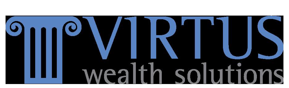 Hole Sponsors - Hirbod Azmi, Virtus Wealth Solutions - Logo