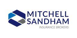 Hole Sponsor - Mitchell Sandham - Logo