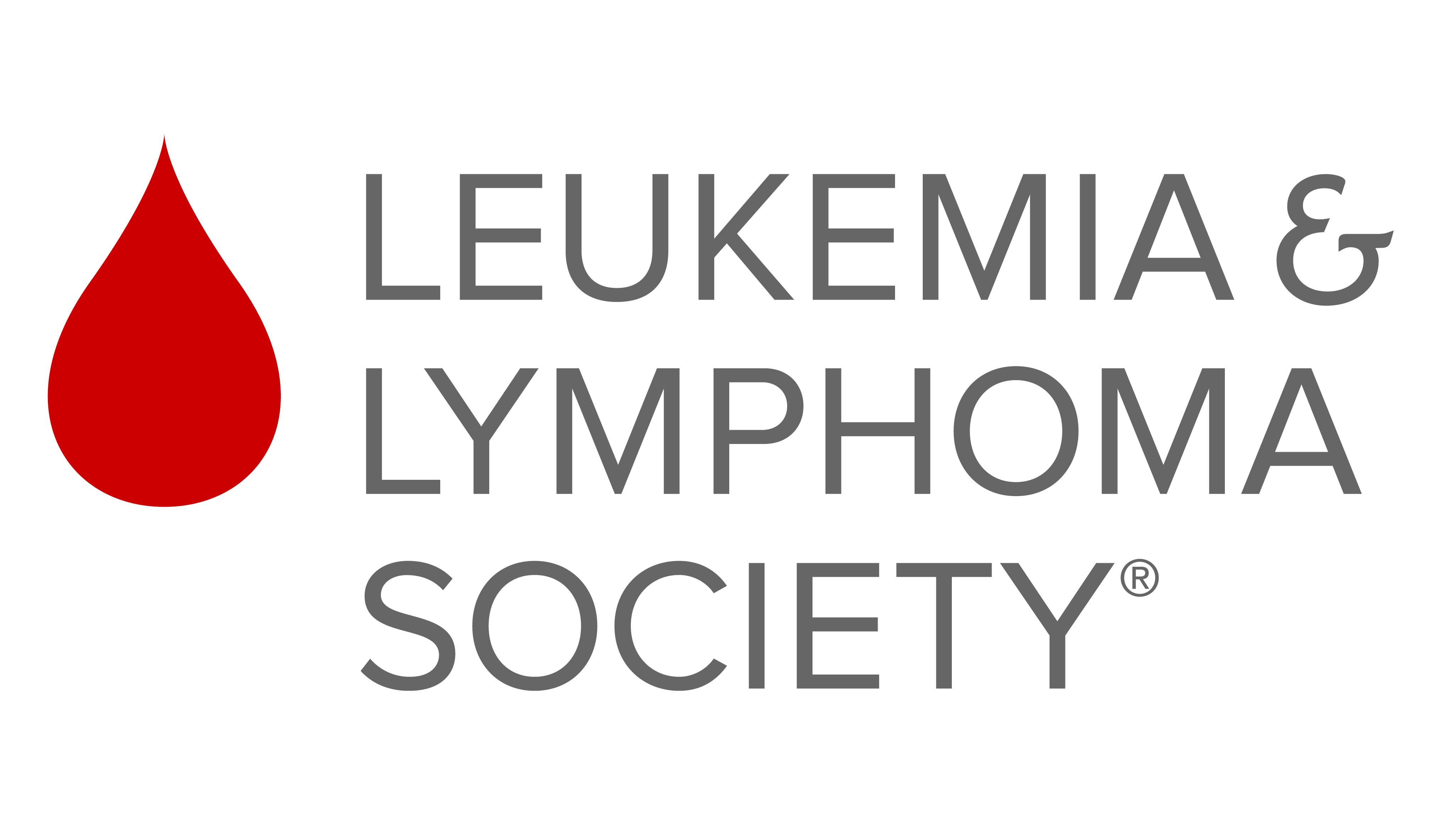 Raffle Prize Donor - Leukemia & Lymphoma Society - Logo