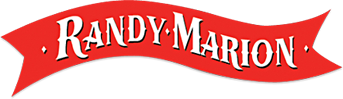 The US Open - Randy Marion - Logo