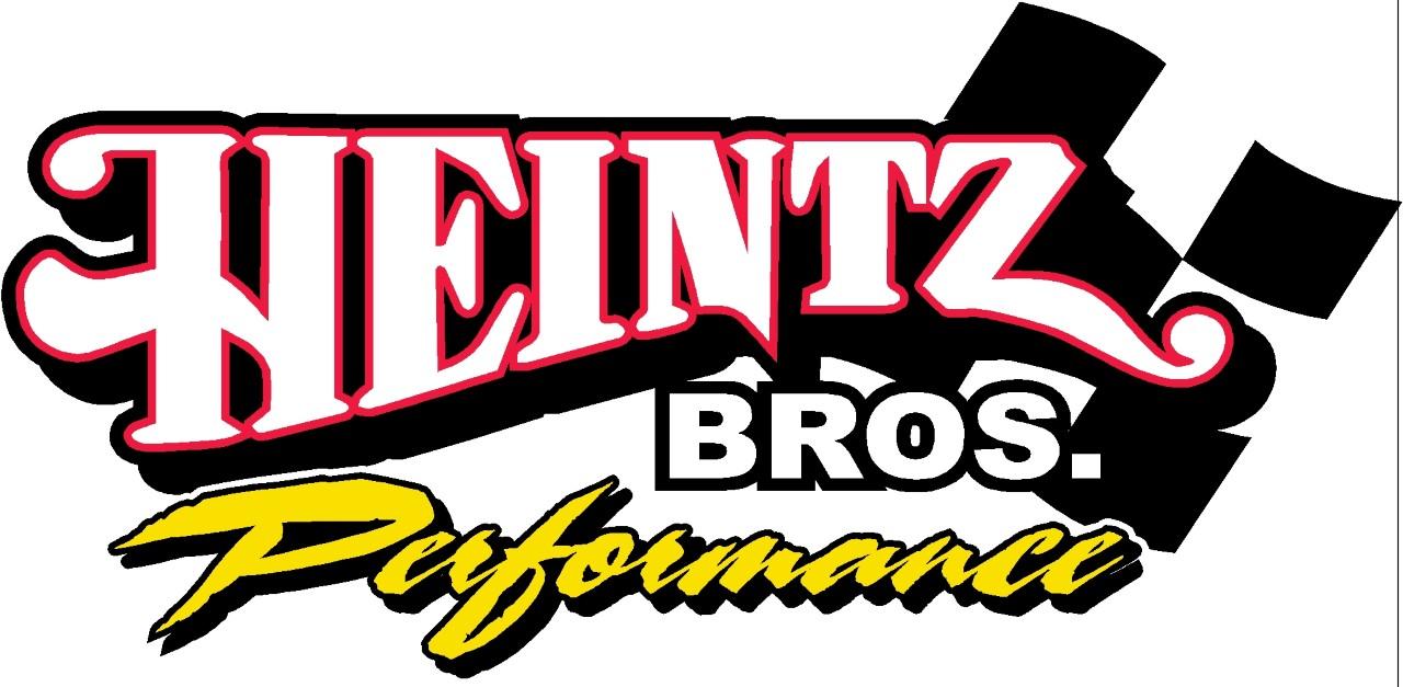 The PGA Championship - Heintz Bros Performance - Logo