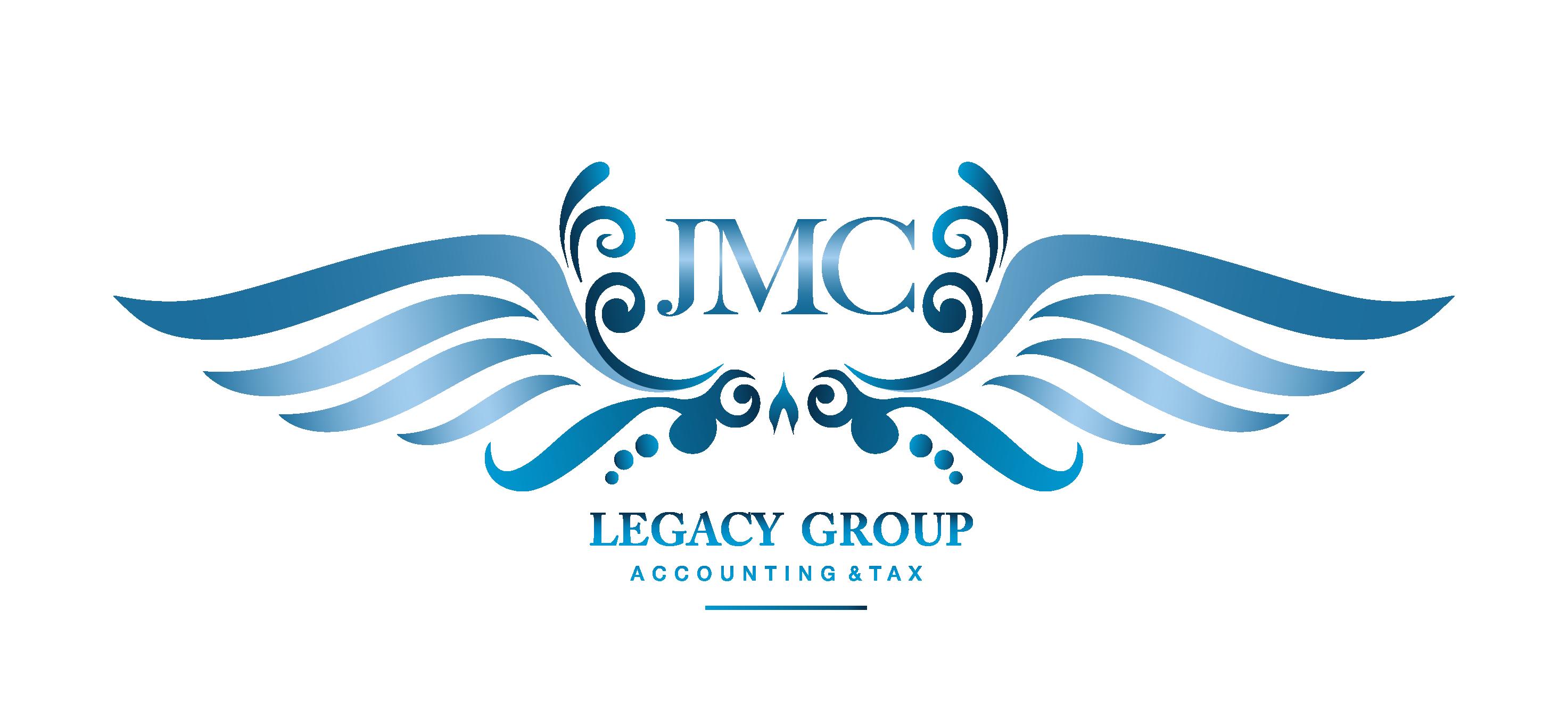 The Bristish Open - JMC Legacy Group - Logo
