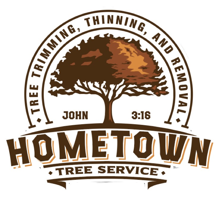 The President's Cup - Hometown Tree Service - Logo