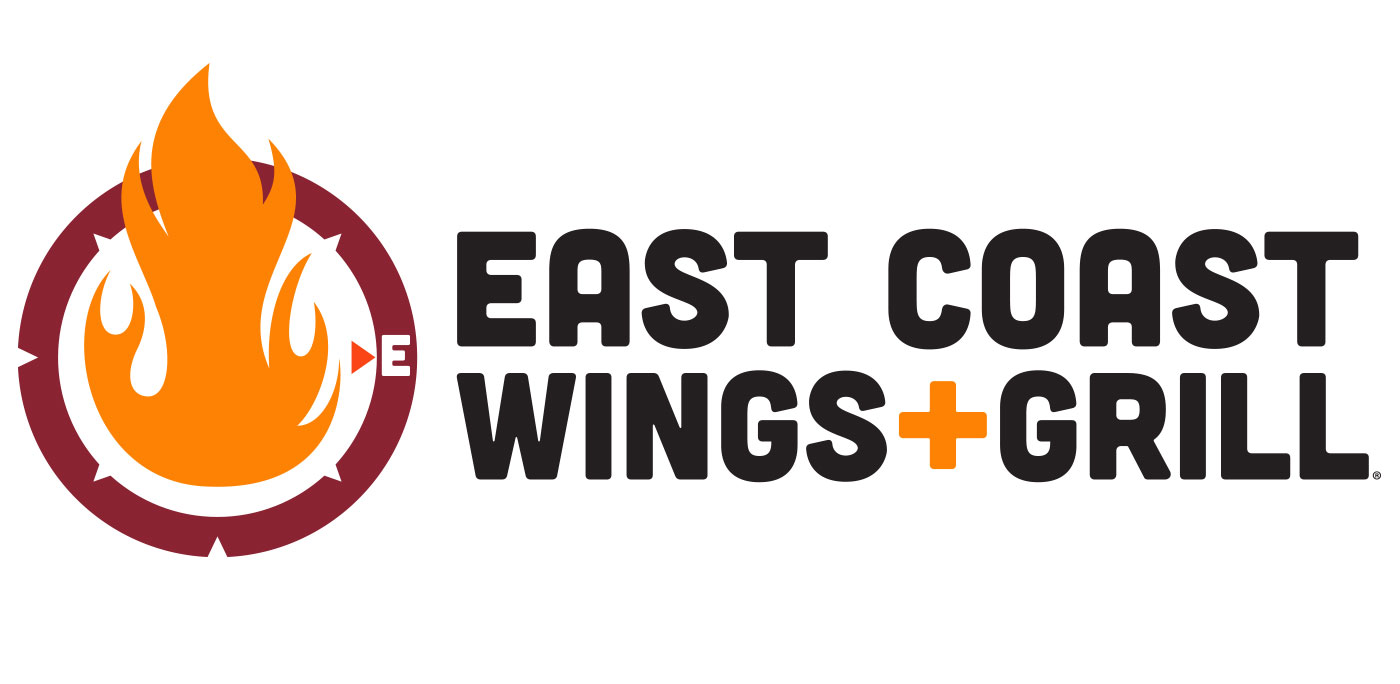 The President's Cup - East Coast Wings - Logo