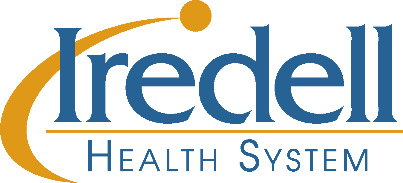 The President's Cup - Iredell Health System - Logo