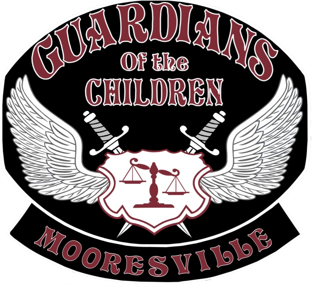 The President's Cup - Guardians of the Children - Logo