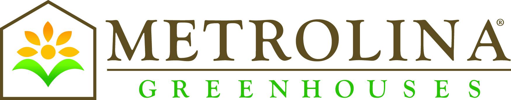 The Bristish Open - Metrolina Greenhouses - Logo