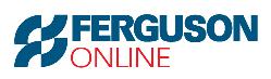 HOLE SPONSOR - Ferguson - Logo