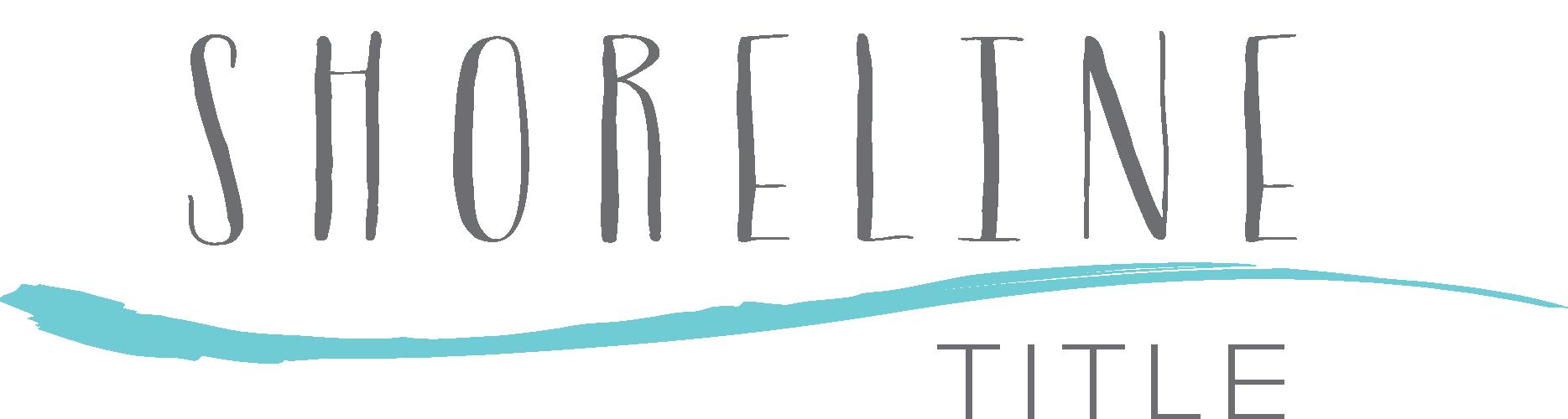 DRIVING RANGE SPONSOR - Shoreline Title - Logo