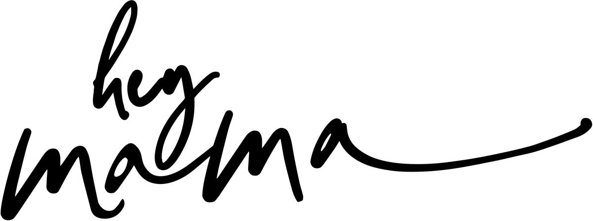 In Kind - Hey Mama Wines - Logo