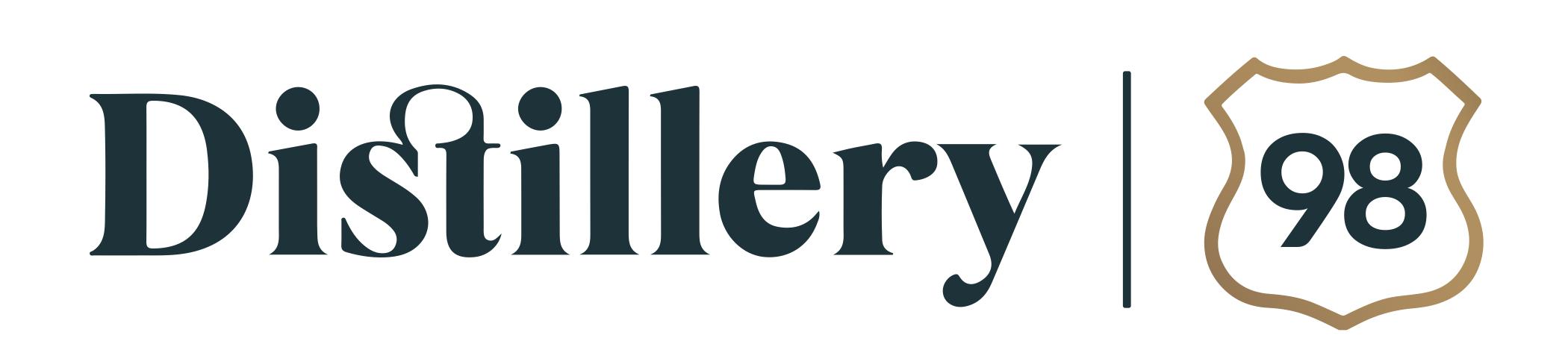 In Kind - Distillery 98  - Logo