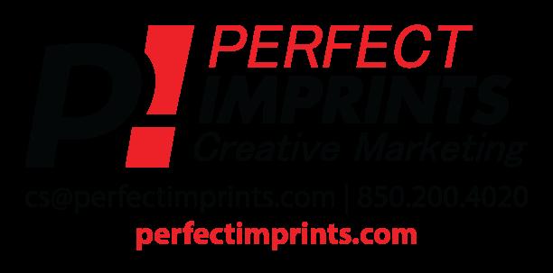 HOLE SPONSOR - Perfect Imprints - Logo