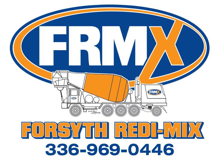 Hole Sponsor - FRMX - Logo