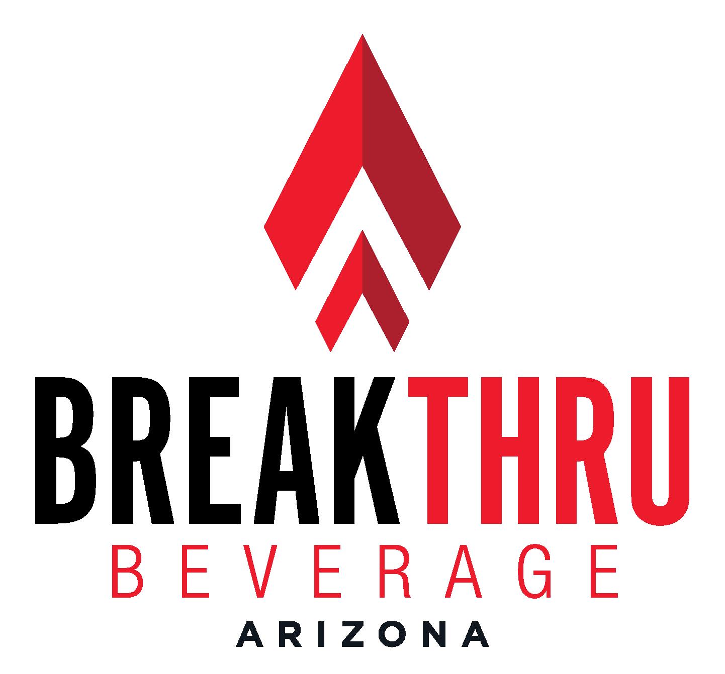 Title Sponsor - Break Thru Beverage - Logo