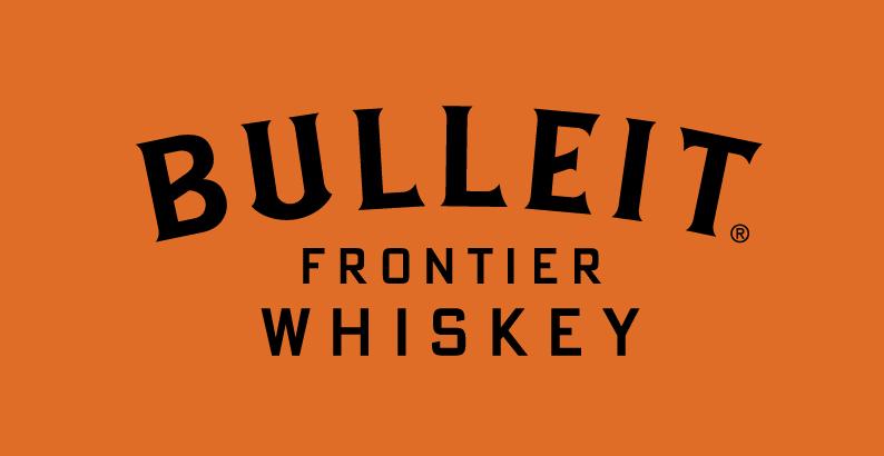 Sign Sponsor - Bulleit - Logo