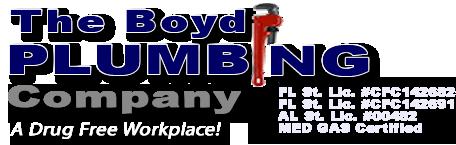 Boyds Plumbing