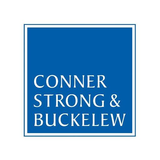 Connor Strong Buckelew