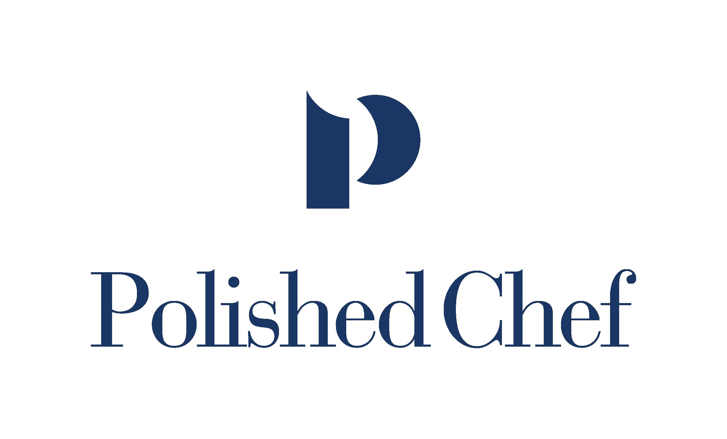 HOLE SPONSOR - Polished Chef - Logo