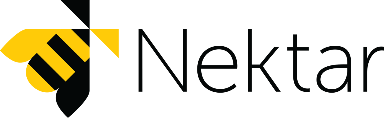 Half Hole Sponsor - Nektar Data Systems - Logo