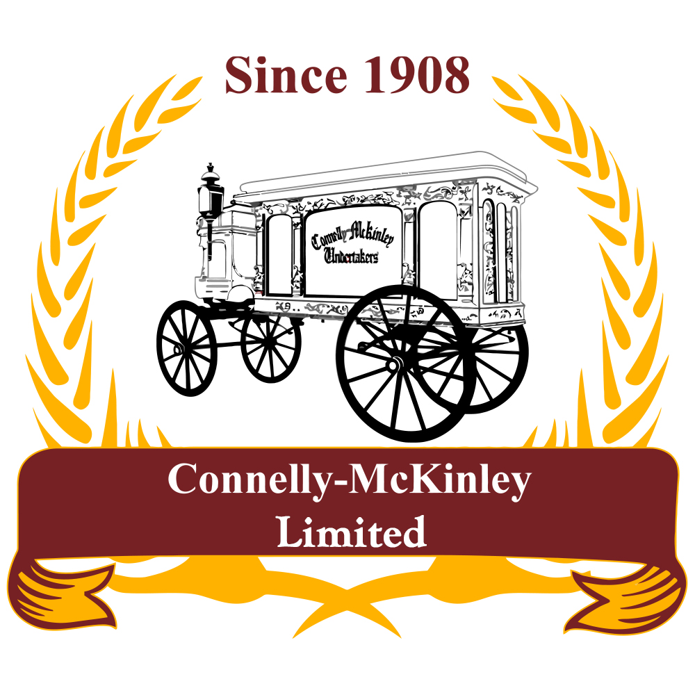Hole Sponsor - Connelly-McKinley - Logo