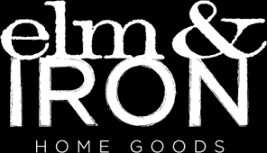 Elm & Iron Home Goods