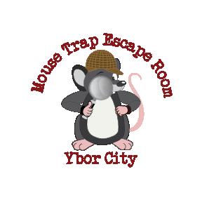 Mouse Trap Escape Rooms